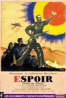 L'espoir - Sierra Teruel