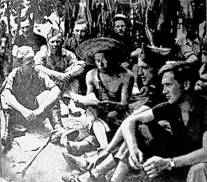 Stichting Spanje 36 - 39