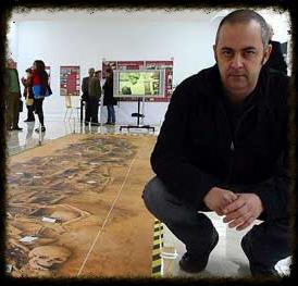 Emilio Silva, oprichter van ARMH