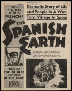 Spaanse Aarde