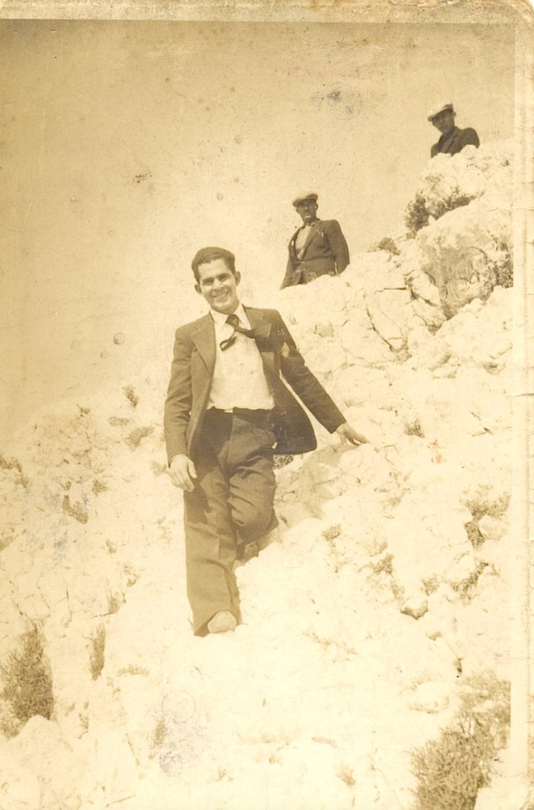 Ahmed Ghalila