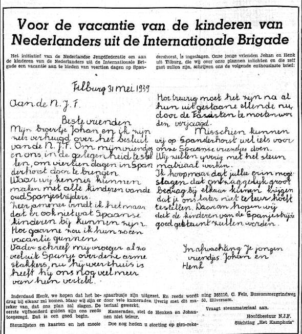 HetVolksDagblad13061939