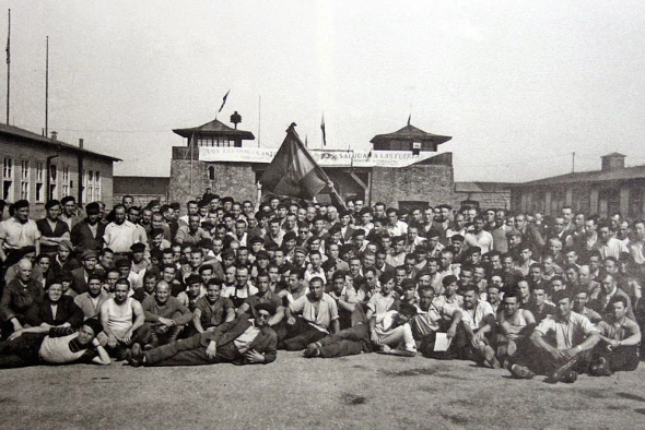 MauthausenOverlevenden
