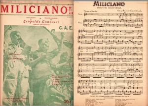 milicianosheetmusic