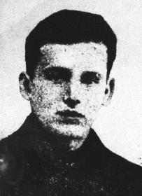 Piet Akkerman uit bataljonskrant van Andre Marty bataljon