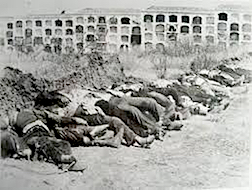 Badajoz Massacre