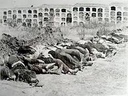 BadajozMassacre
