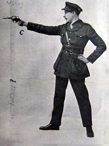 Hugh Campbell Pollard