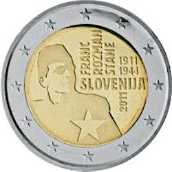 Rozman2EuroCoin