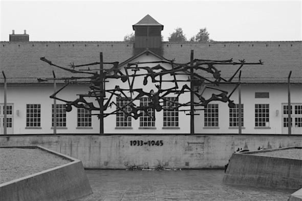 KZ Dachau 1933-1945