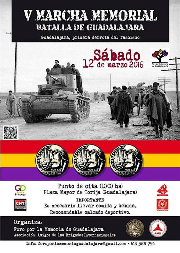 HerdenkingsmarsGuadalajara2016