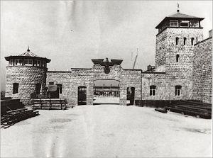 MauthausenGate