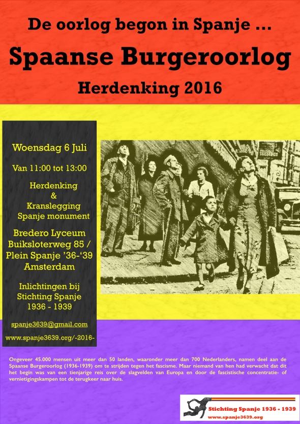 Herdenking2016