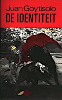 Goytisolo_DeIdentiteit