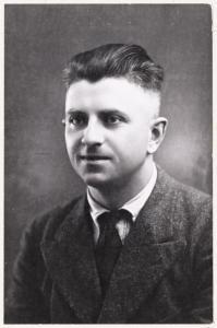 Gerrit Achterberg - Collectie Letterkundig Museum