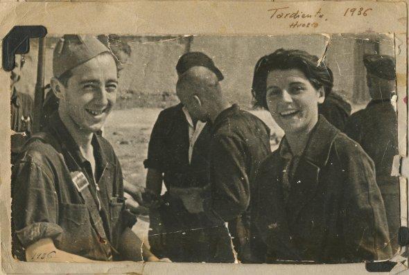 1936 Tardienta
